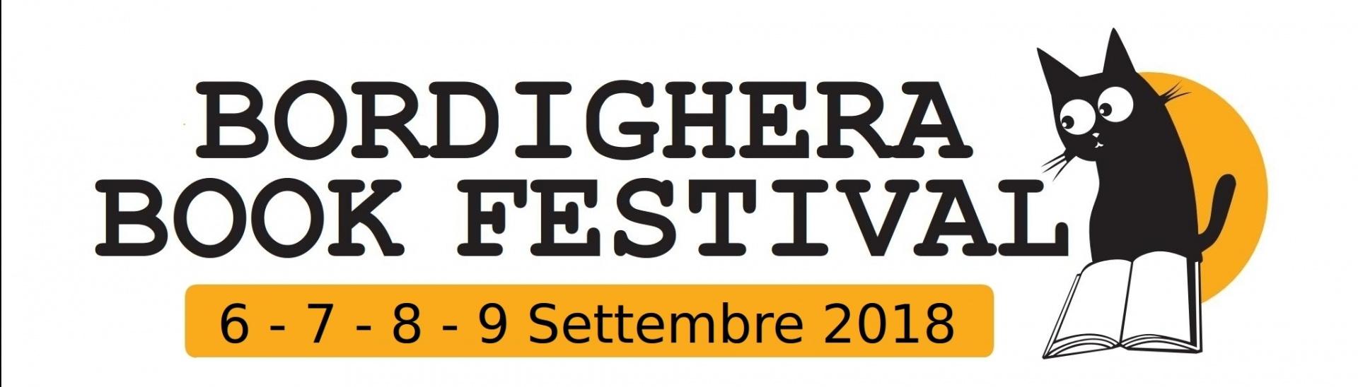Bordighera Book Festival 6/7/8/9 settembre 2018