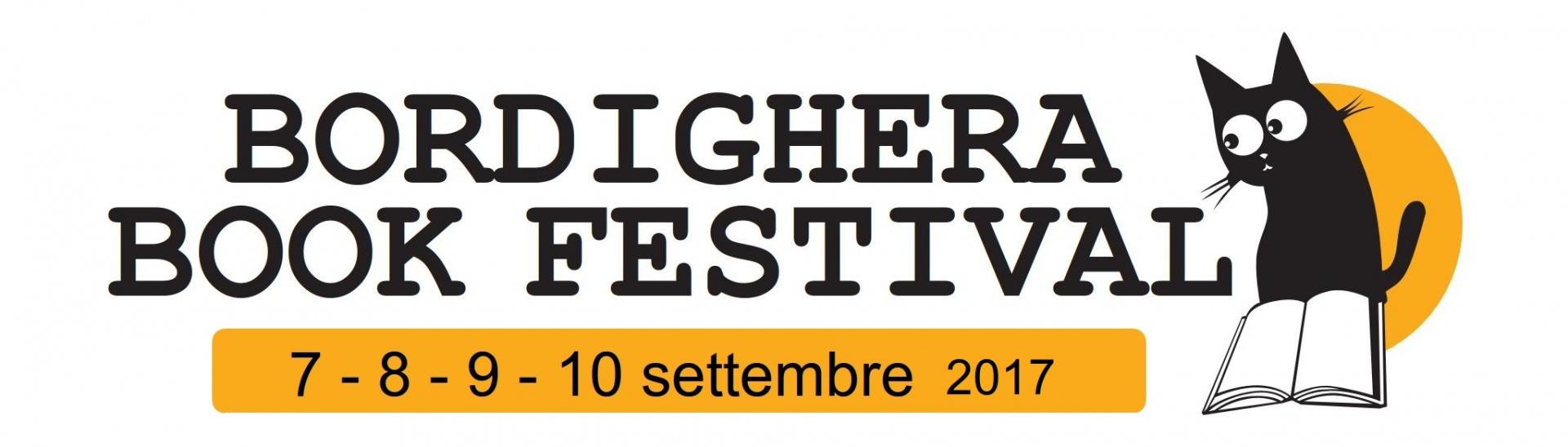 Bordighera Book Festival 7-8-9-10 settembre 2017