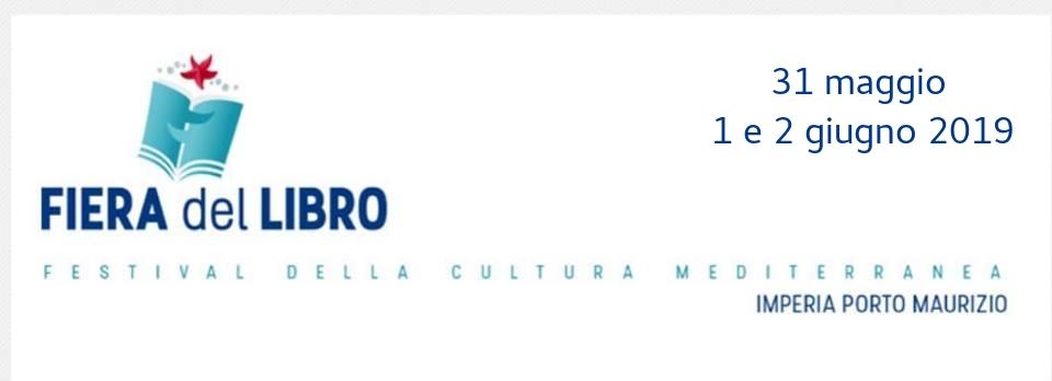 Logo Fiera Libro 2019